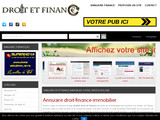 Themis Legal annuaire droit finance