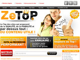 ZeTop support de communication innovant